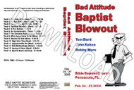 2005 February Blowout Sermons - Downloadable MP3