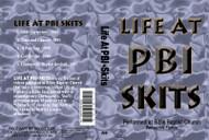 Life At PBI Skits - DVD
