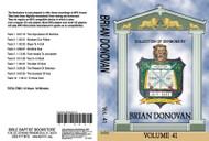 Brian Donovan Sermons on MP3 - Volume 41