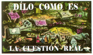 Spanish: Tell It Like It Is - Tract