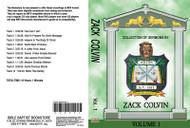 Zack Colvin: Sermons, Volume 1