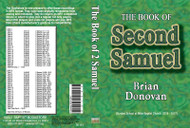 The Book of Second Samuel - MP3