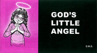 God's Little Angel! - Tract