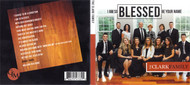 I Am So Blessed Be Your Name - The Clark Family CD