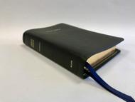 Allan Oxford Bible: Longprimer Sovereign #62