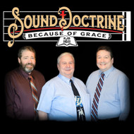Because of Grace - Sound Doctrine CD