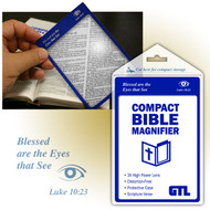 Compact Bible Magnifier