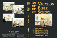 The Church - 1996 VBS - DVD