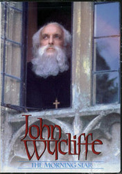 John Wycliffe: The Morning Star - DVD