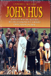 John Hus - DVD