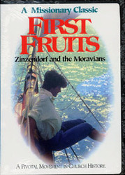 First Fruits - DVD