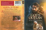 God's Outlaw - DVD