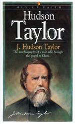 J. Hudson Taylor Autobiography