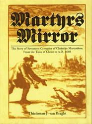 Martyr's Mirror