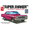 1964 Chevy Impala 409 'Super Shaker' 1/25