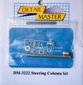 Steering Column Set 1/24-1/25