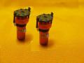 Dual Pro Mag 44 Ignition Detailing Set Bundle 1/16