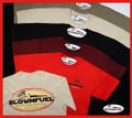 BlownFuel T-Shirts - Men