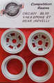 ET III Style Rear Wheels 1/16