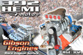 392 Blown HEMI Engine - 1/25