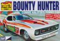 Connie Kalitta's 'Bounty Hunter' FC w/ 'Chutes 1/25
