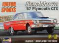 Sox & Martin Super Stock '67 Plymouth GTX 1/25