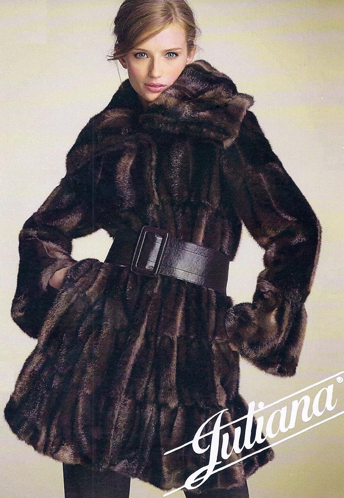 Fur Coat Designers tEmXFQ