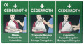 Cederroth Triangular Bandage