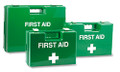 Deluxe First Aid Boxes (empty)