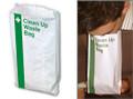 Sick / Vomit Bags 100pk