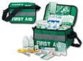 First Response First Aid Haversack Kit Bag Complete