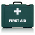 Standard Workplace First Aid Kit Small - Compliant to BS8599-1