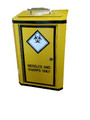 Heavy Duty Secure Outdoor/Indoor Sharps Bin