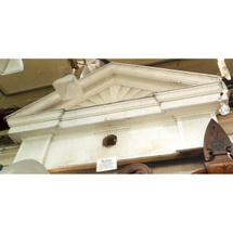 S11043 - Antique Pediment