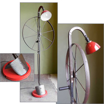 L14078 - Custom Floor Lamp