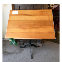 F16168 - Vintage Drafting Table
