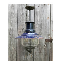 L17044 - Custom Industrial Pendant Light Fixture