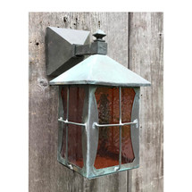 L17103 - Antique Exterior Sconce