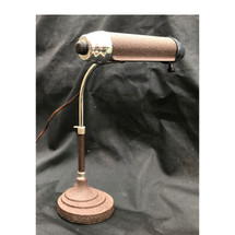 L17110 - Vintage Adjustable Height Desk Lamp