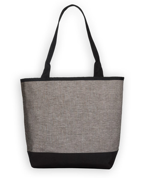 The Signature Tote in Pisco.
