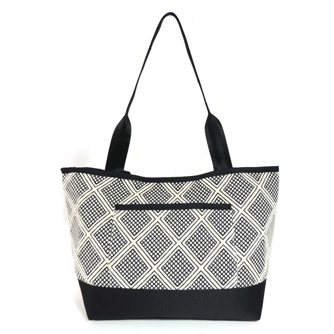 Baby Tote Bag in Astor