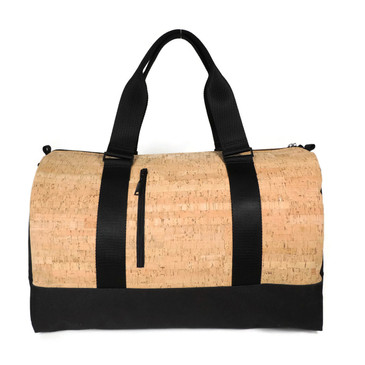 Large Duffle in Cork Dash