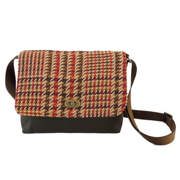 Crossbody Bag in Ozark