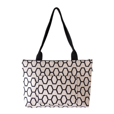 Ruby Tote in Raleigh