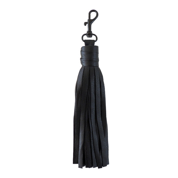 Tassel with Lobster Clasp