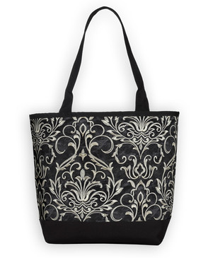 The Signature Tote in Chanak.