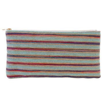 Clutch in Bodega Jute