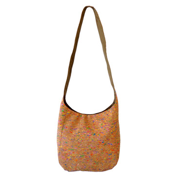 Sling in Multicolor Cork