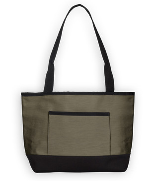 The Pocket Tote in St. Germain.