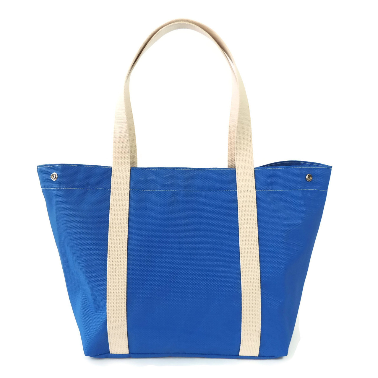 Beach Tote | Ocean Blue | Waterproof & Stylish | Spicer Bags